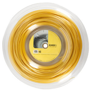 4G 125MM/16L Reel Tennis String