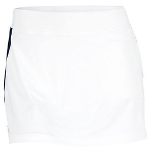 POLO RALPH LAUREN WOMENS US OPEN POWER PIECED SKORT