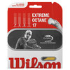 Extreme Octane 17g Tennis String Gold