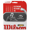 Extreme Octane 16g Tennis String Gold