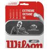 WILSON Extreme Octane 16g Tennis String White