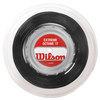 WILSON Extreme Octane 17g Tennis String Reel Black