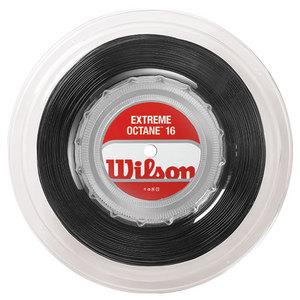 WILSON EXTREME OCTANE 16G TENNIS REEL BLACK