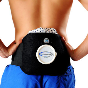 Back Wrap With Ice Bag