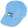 NIKE Women`s Featherlite Tennis Cap Blue Glow