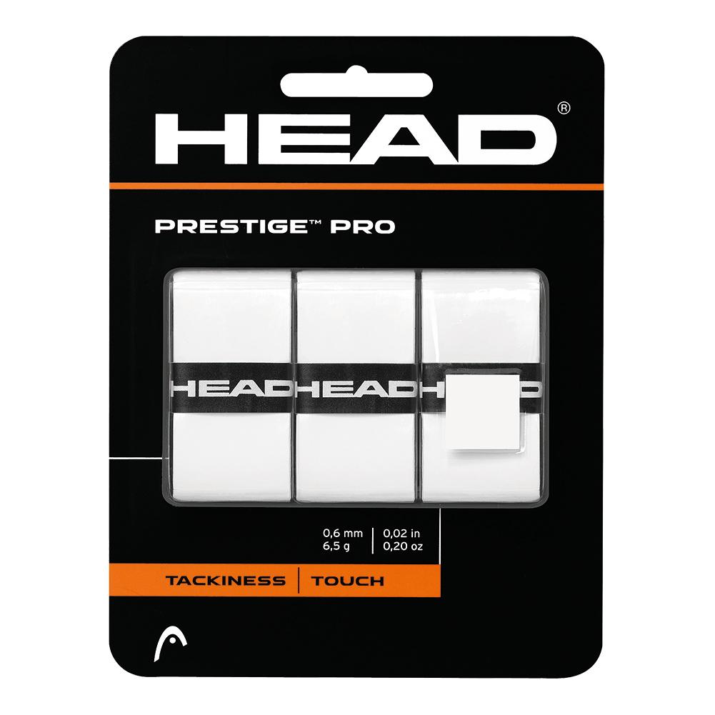 Head 282009 Prestige Pro Racquet Overgrip