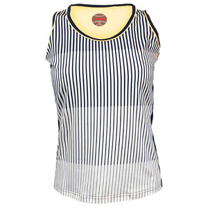 BOLLE WOMENS SAIL AWAY TENNIS TANK