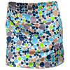 Women`s Cyprus Printed Tennis Skort by JOFIT