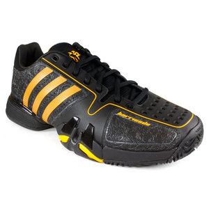 adidas MENS BARRICADE 7.0 WARRIOR TENNIS SHOES
