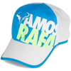 NIKE Young Athlete`s Vamos Rafa US Open Tennis Cap White