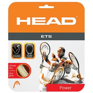 HEAD ETS TENNIS STRING