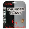 GENESIS Thunder Blast 1.30/16G Tennis String Natural