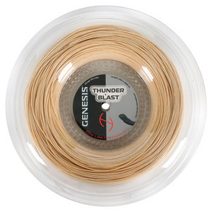 Thunder Blast 1.30/16G String Reel Natural