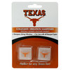 Texas Longhorns 2 Pack Tennis Dampener