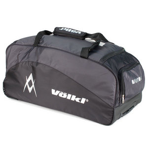 VOLKL SUPER TOUR WHEELIE TRAVEL TENNIS BAG