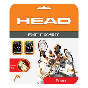 HEAD FXP POWER 17G STRINGS