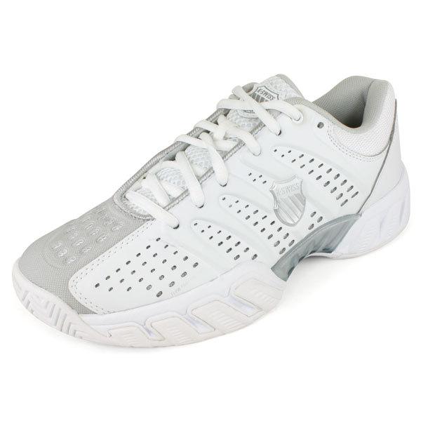 Women's Bigshot Light Tennis Shoes White/Silver