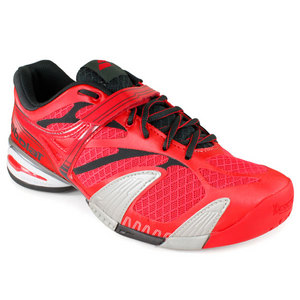 BABOLAT WOMENS PROPULSE 4 ALL COURT SHOES PINK