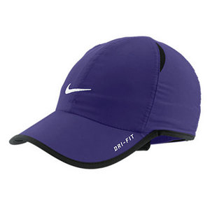 NIKE YOUNG ATHLETES FL COURT PURPLE CAP