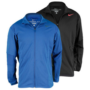 NIKE MENS HYPERPLY THERMA-FIT TENNIS JACKET