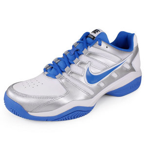 NIKE MENS AIR SERVE RETURN TENNIS SHOES