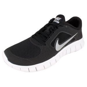 NIKE JUNIORS FREE RUN 3 RUNNING SHOES