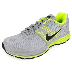 NIKE JUNIOR`S AIR PEGASUS+ 29 RUNNING SHOES