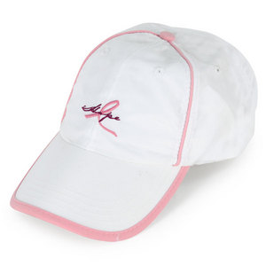 WILSON HOPE CAP WHITE
