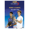 KULTUR 2012 US Open Men`s Final Djokovic Vs Murray DVD