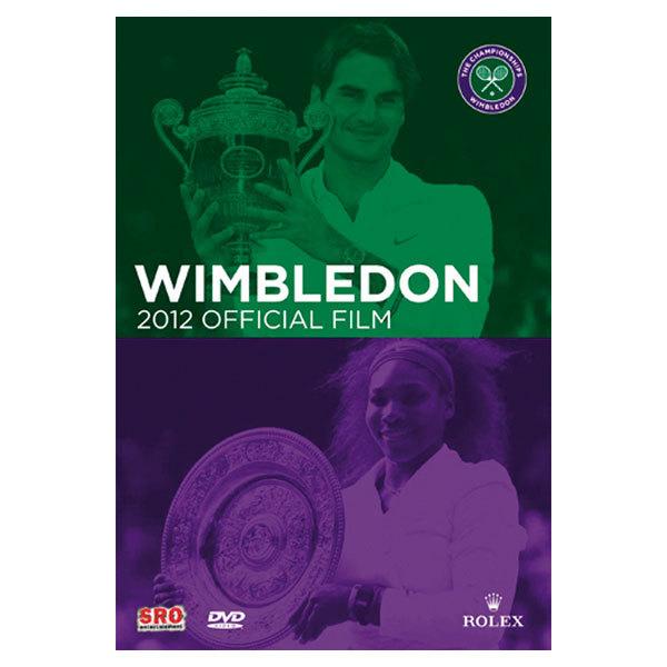 The 2012 Wimbledon Official Film