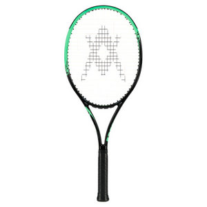 VOLKL TEAM SPEED BLACK/NEON GREEN DEMO RACQUET