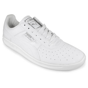 PUMA MENS G VILAS L2 BASIC SHOES