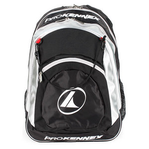 PRO KENNEX SQ PRO SERIES BLACK TENNIS BACKPACK