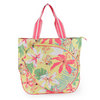 Island Oasis Tennis Tote by ALL FOR COLOR