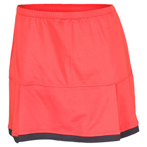BOLLE WOMENS SUMMER NIGHTS TENNIS SKORT SUNSET