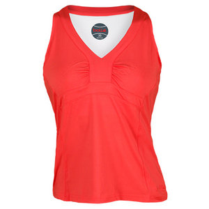 BOLLE WOMENS SUMMER NIGHTS TENNIS TANK SUNSET
