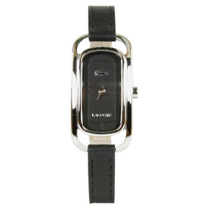 LACOSTE WOMENS SIENNA WATCH BLACK