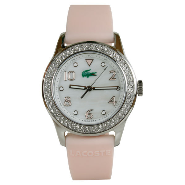 Women's Advantage Crystals Tennis Watch