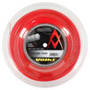 VOLKL Cyclone Tour 16G/1.30MM Red Reel Tennis String