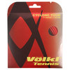 Cyclone Tour 17G/1.25MM Red Tennis String by VOLKL
