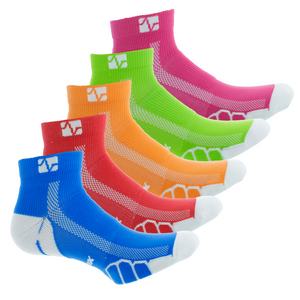 VITALSOX RUNNING PED LIGHT WEIGHT SOCKS