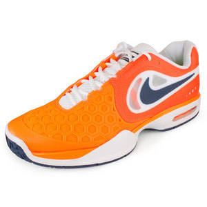 NIKE Men`s Air Max Courtballistec 4.3 Tennis Shoes