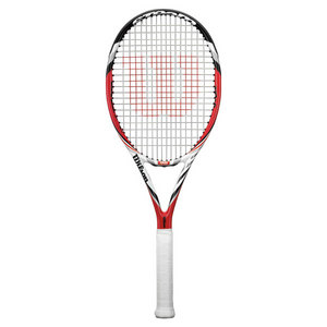 WILSON STEAM 96 DEMO TENNIS RACQUET