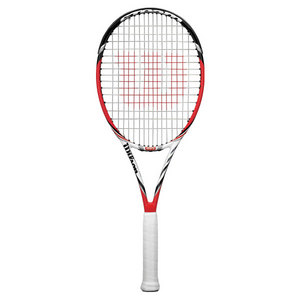 WILSON STEAM 99S DEMO TENNIS RACQUET