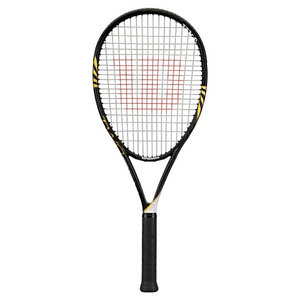 WILSON 2013 TWO BLX DEMO TENNIS RACQUET