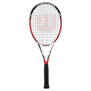 WILSON STEAM 99 TENNIS RACQUET