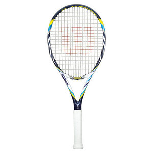 WILSON JUICE 100L DEMO TENNIS RACQUET