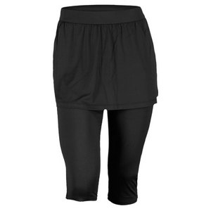 TAIL WOMEN`S STORM BASIC SKORT WITH LEGGING