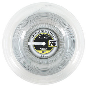TOPSPIN CYBER FLASH STRING 18 (1.20) REEL