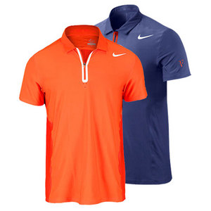 NIKE MEN`S PREMIERE RF TENNIS POLO